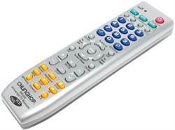 Универсальный пульт ДУ 3-в-1 TV-VCD-DVD Chunghop RM-88E