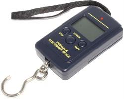 Электронный цифровой безмен (от 20 грамм до 40 кг)