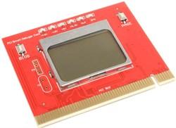 POST - карта (ПОСТ - карта) PCI для компьютера