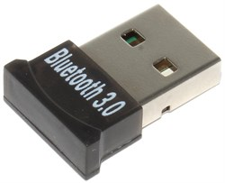 Адаптер USB Bluetooth v3.0 + EDR  Broadcom BCM2070