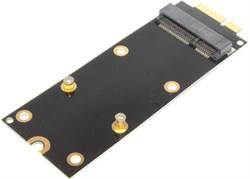 Переходник (адаптер, конвертер) mSATA SSD - 2012 MacBook Pro Retina
