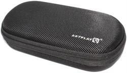 Чехол (сумка) для PS Vita (PlayStation Vita), жёсткий, Fiber