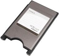 Переходник (адаптер) Compact Flash (CF) на PCMCIA