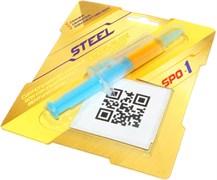 Синтетическая смазка (масло) для компьютерных вентиляторов Steel Glide Synt SPO-1