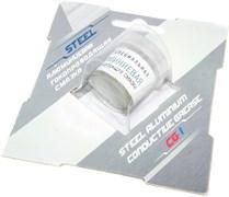 Алюминиевая токопроводящая смазка Steel Aluminium Conductive Grease CG-1