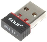 Wi-Fi USB адаптер EDUP EP-N8508