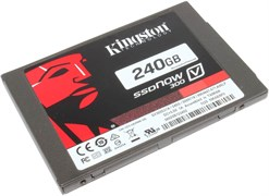 "Жёсткий диск HDD SSD 2.5"" 240Gb Kingston SSDNow V300 (SATA-III) SV300S37A/240G"