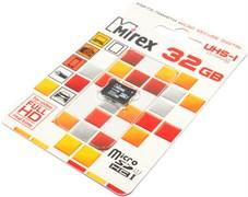 Карта памяти MicroSD, 32 Gb, Class 10, Mirex