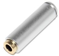 """Разъём Mini Jack 3.5 мм, 4 pin (4 контакта), """"мама"""", на кабель, под пайку"""
