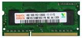 Оперативная память Hynix DDR3, PC3-12800, 1600MHz, SO-DIMM, 4GB