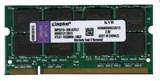 Оперативная память DDR1, 1GB, 400MHZ, KINGSTON KVR400X64SC25/1G