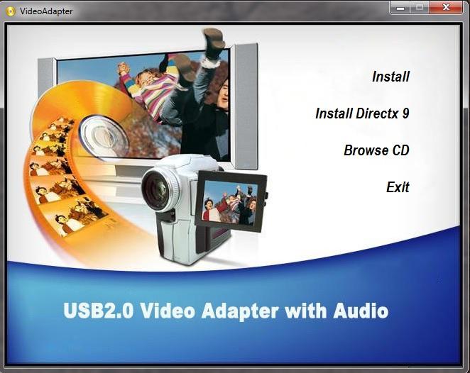 Устройство usb для оцифровки видеокассет. Как выбрать TV-тюнер или устройство видеозахвата?
